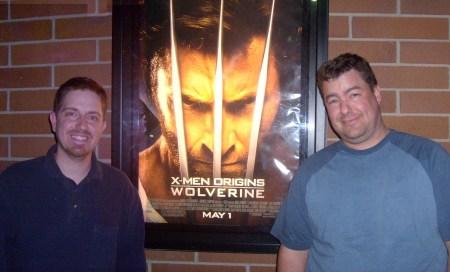 Rish & Big @ Wolverine