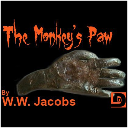 a story of the supernatural in the monkeys paw by w w jacobs The mystery of the monkey's paw is a cleverly thought out short story this story had three main parts these parts were the first wish, the second wish, and the third wish.