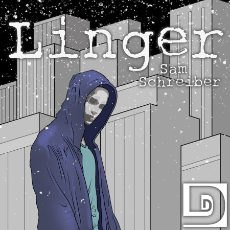Linger cover art - final