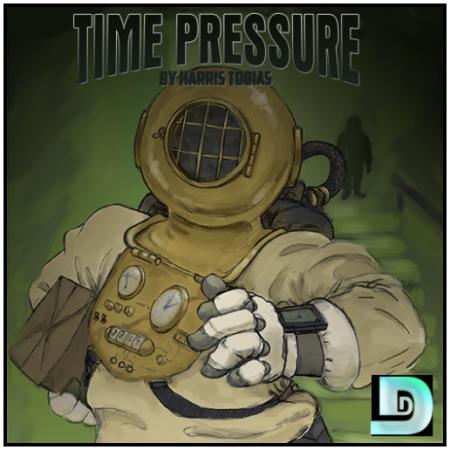 Dunesteef Time Pressure Artwork