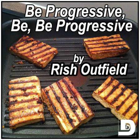 BeProgressive