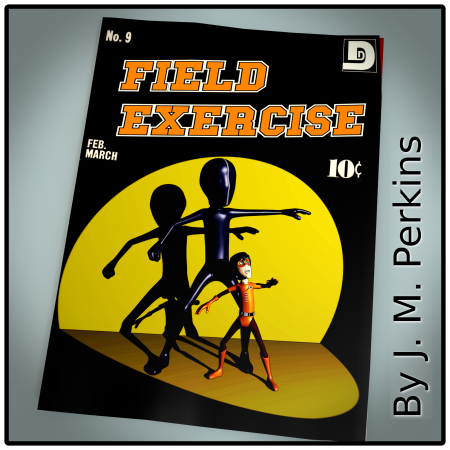 FIELD EXCERCISE COVER ART