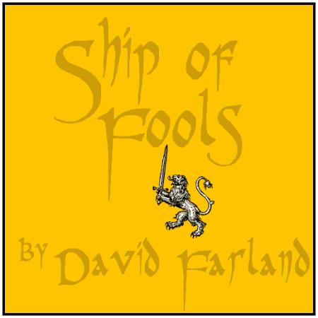 ShipOFools