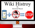 wiki history artwork