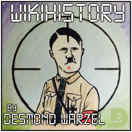 Wikihistory